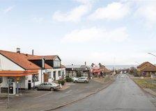 Killebacken 8, Kivik