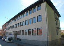 Agnebergsgatan 2, Centrum