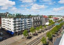 Kungsportsavenyen 25, Lorensberg (Göteborg)