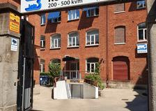 Hjulhamnsgatan 3, Gamla Staden