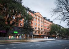 Sveavägen 49, Norrmalm