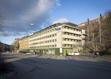 Norra Gubberogatan 32, Gårda