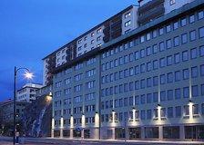 Stora Badhusgatan 14, Centrum