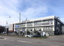 Importgatan 10, Hisingen