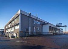 Importgatan 10, Backa