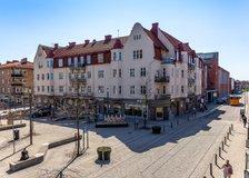Första Avenyen 2, Hässleholm