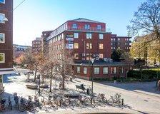 Rundelsgatan 14, Centrum