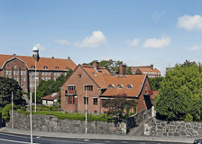 Viktor Rydbergsgatan 14, Lunden