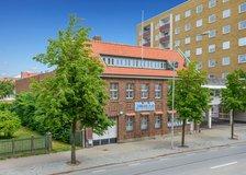 Hamngatan 26, Trelleborg