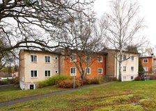 Johan Banérs väg 20, Stocksund