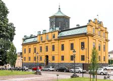 Kungsgatan 7, Karlstad