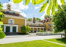 Södra Tyghusgatan 6, Karlsborgs fästning