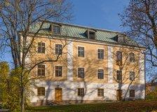 Timmermansgatan 1, Gävle slott