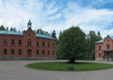 Fortifikationsgatan, Karlsborg