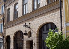 Mäster Johansgatan 11, Centrum (Malmö)