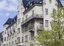 Hamngatan 4, Gamla staden (Malmö)