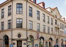 Engelbrektsgatan 7/Jöns Filsgatan 2, Centrum
