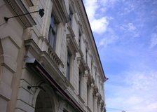 Viktoriagatan 3, Vasastaden