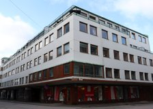 Norra Drottninggatan 21, Uddevalla kommun