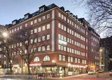 Sveavägen 53, City Stockholm