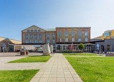 Fabriksgatan 4, Nya Staden