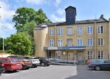 Winstrupsgatan 8, Centrala Lund