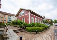 Sjögatan 6D, Söder