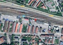 Södra Järnvägsgatan 3, Centrum