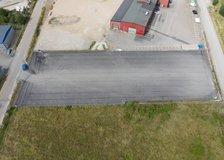 Friggavägen 1, Frölands Industriområde, Uddevalla