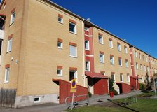 Strömstadsvägen 42, Centrum (Uddevalla)