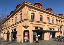 Kungsgatan 22, Centrum nära (Varberg)