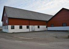 Annebergs Gård 2, Varberg Nord