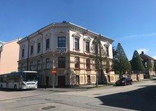Kungsgatan 3, Centrumnära