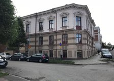 Kungsgatan 5, Centrum