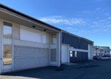 Hangarvägen 2, Torslanda