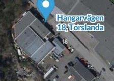 Hangarvägen 18, Torslanda