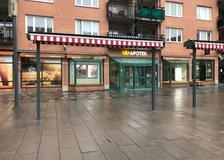 Mölndals torg 4, Mölndals Innerstad
