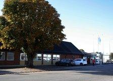 Verkstadsgatan 7, Mariestad