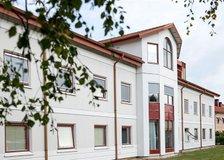 Björkhemsvägen 13, Kristianstad