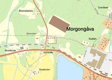 Snesholm 101, Morgongåva