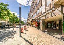 Östra Boulevarden 42, Centrum