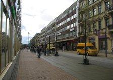 Östra Boulevarden 34, Centrum