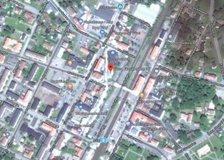 Västra Järnvägsgatan 16, Centrala Osby
