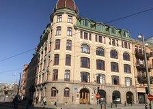 Surbrunnsgatan 6, Södra Älvstranden (Göteborg)