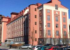 Torsgatan 5, Centralenområdet (Göteborg)