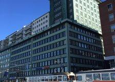 Stora Badhusgatan 18-20, Centrum