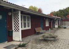 Amorgränd 2 vån bv, Rotsunda gård