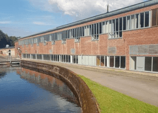 Kanalstråket 3, Jonsereds Fabriker, Jonsered