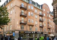 Drottninggatan 71 C 5 tr, Norrmalm (Stockholm)