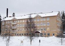 Furunäsvägen 105, Furunäset Företagsby